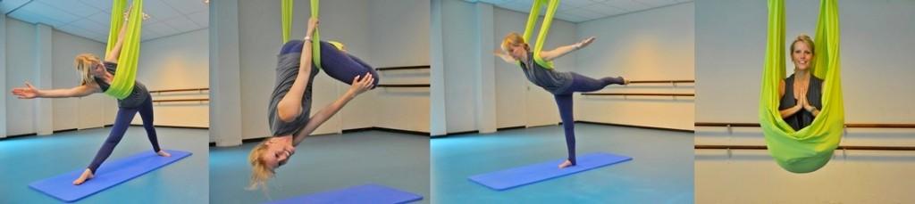 nieuwe banner aerial yoga